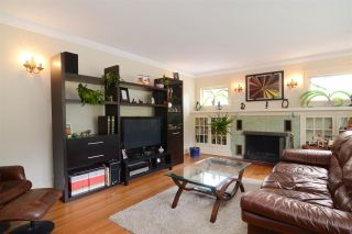 Photo 7: 4562 MARINE Drive in Burnaby: Big Bend House for sale (Burnaby South)  : MLS®# R2074382