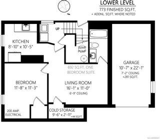 Photo 52: 1542 Oak Park Pl in : SE Cedar Hill House for sale (Saanich East)  : MLS®# 868891