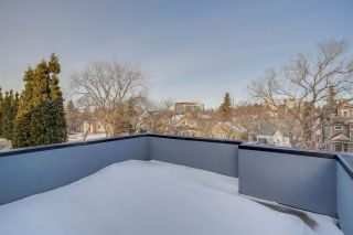 Photo 44: 11249 78 Avenue in Edmonton: Zone 15 House for sale : MLS®# E4224327