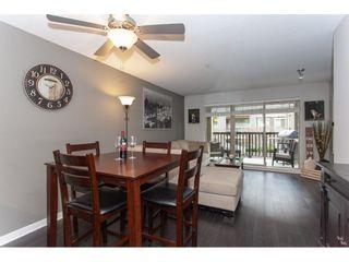 """Photo 7: 215 21009 56 Avenue in Langley: Salmon River Condo for sale in """"Cornerstone"""" : MLS®# R2414162"""