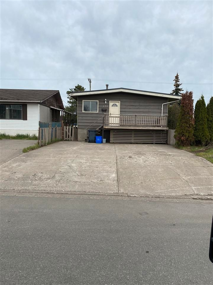 Main Photo: 490 KELLY Street in Prince George: Central House for sale (PG City Central (Zone 72))  : MLS®# R2585244