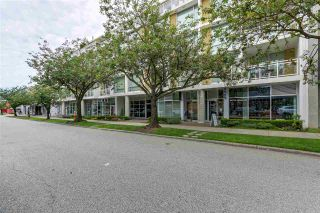 Photo 1: 311 1635 W 3RD AVENUE in Vancouver: False Creek Condo for sale (Vancouver West)  : MLS®# R2281460