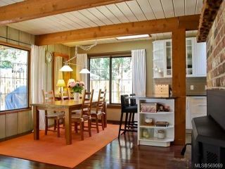 Photo 6: 1077 LAZO ROAD in COMOX: Z2 Comox Peninsula House for sale (Zone 2 - Comox Valley)  : MLS®# 569069