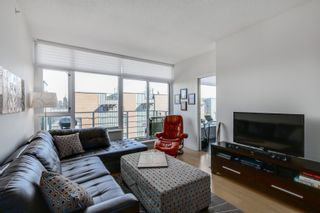 Photo 2: 501 2788 Prince Edward Street in UPTOWN: Home for sale : MLS®# R2052087