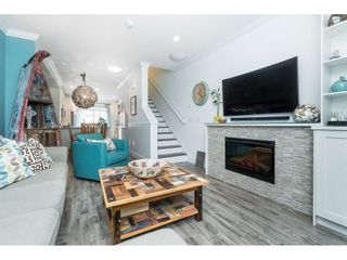 """Photo 20: 4 3039 156 Street in Surrey: Grandview Surrey Townhouse for sale in """"NICHE"""" (South Surrey White Rock)  : MLS®# R2502386"""
