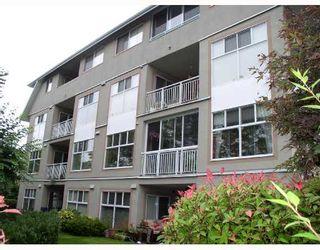 "Photo 23: 412 11609 227TH Street in Maple_Ridge: East Central Condo for sale in ""EMERALD MANOR"" (Maple Ridge)  : MLS®# V730778"