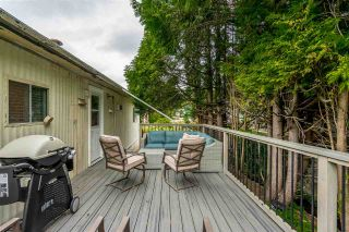 """Photo 18: 119 201 CAYER Street in Coquitlam: Maillardville Manufactured Home for sale in """"WILDWOOD PARK"""" : MLS®# R2435330"""
