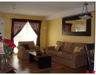 """Photo 4: 207 19340 65TH Avenue in Surrey: Clayton Condo for sale in """"Esprit at Southlands"""" (Cloverdale)  : MLS®# F2803383"""