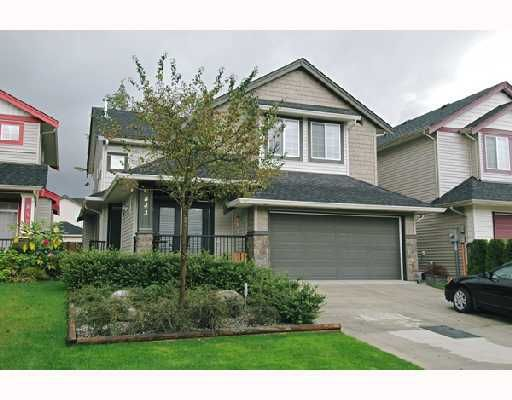 Main Photo: 843 VEDDER Place in PORT COQUITLAM: House for sale