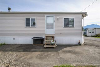 Photo 4: 35 6900 INKMAN ROAD: Agassiz Manufactured Home for sale : MLS®# R2387936