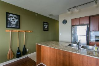 """Photo 6: 506 4078 KNIGHT Street in Vancouver: Knight Condo for sale in """"KING EDWARD VILLAGE"""" (Vancouver East)  : MLS®# R2074294"""