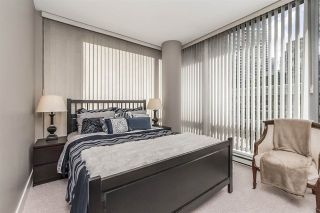 """Photo 9: 401 1228 W HASTINGS Street in Vancouver: Coal Harbour Condo for sale in """"PALLADIO"""" (Vancouver West)  : MLS®# R2258728"""