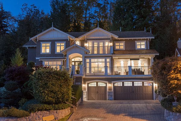 Main Photo: 2353 S Orchard Lane in West Vancouver: Queens House for sale : MLS®# R2002805