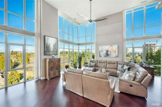 """Photo 18: 1102 14824 NORTH BLUFF Road: White Rock Condo for sale in """"BELAIRE"""" (South Surrey White Rock)  : MLS®# R2604497"""