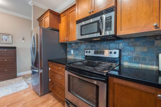 Photo 4: 406 12268 224 Street in Maple Ridge: East Central Condo for sale : MLS®# R2369652
