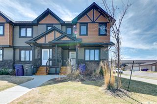 Photo 2: 201 Rajput Way in Saskatoon: Evergreen Residential for sale : MLS®# SK852577