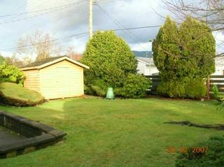 """Photo 3: 1240 PINEWOOD in North Vancouver: Norgate House for sale in """"NORGATE"""" : MLS®# V632040"""