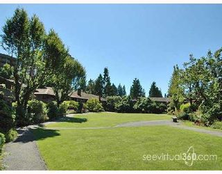 "Photo 10: 401 235 KEITH Road in West_Vancouver: Cedardale Condo for sale in ""SPURAWAY GARDENS"" (West Vancouver)  : MLS®# V745651"