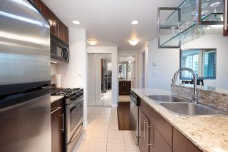 Photo 17: 607 550 PACIFIC STREET in Vancouver: Yaletown Condo for sale (Vancouver West)  : MLS®# R2518255