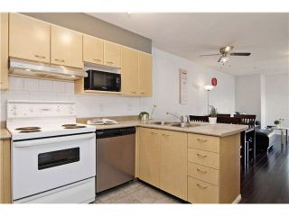 """Photo 3: 310 3939 HASTINGS Street in Burnaby: Vancouver Heights Condo for sale in """"THE SIENNA"""" (Burnaby North)  : MLS®# V1129196"""