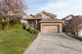 """Photo 2: 16729 108A Avenue in Surrey: Fraser Heights House for sale in """"Ridgeview Estates"""" (North Surrey)  : MLS®# R2508823"""