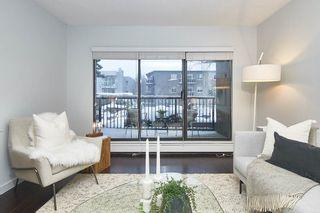 """Photo 9: 205 288 E 14TH Avenue in Vancouver: Mount Pleasant VE Condo for sale in """"Villa Sophia"""" (Vancouver East)  : MLS®# R2429790"""