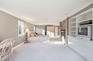 Photo 32: 3242 CANTERBURY Drive in Surrey: Morgan Creek House for sale (South Surrey White Rock)  : MLS®# R2544134