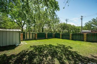 Photo 19: 1302 2nd Avenue North in Saskatoon: Kelsey/Woodlawn Residential for sale : MLS®# SK858410