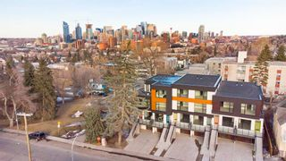 Photo 42: 2102 17A Street SW in Calgary: Bankview Row/Townhouse for sale : MLS®# A1141649