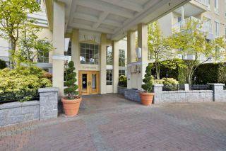Photo 13: 412 5835 HAMPTON Place in Vancouver: University VW Condo for sale (Vancouver West)  : MLS®# R2439213