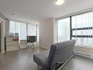 "Photo 6: 1505 977 MAINLAND Street in Vancouver: Yaletown Condo for sale in ""YALETOWN PARK 3"" (Vancouver West)  : MLS®# R2387511"