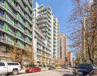 Photo 2: 403 1205 HOWE STREET in Vancouver: Downtown VW Condo for sale (Vancouver West)  : MLS®# R2448608