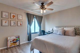 Photo 14: POINT LOMA Condo for sale : 2 bedrooms : 2282 Caminito Pajarito #155 in San Diego