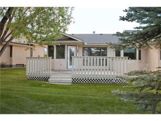 Photo 31: 99 SUNLAKE Close SE in Calgary: Sundance House for sale : MLS®# C4066488
