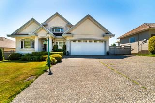 """Photo 2: 36312 COUNTRY Place in Abbotsford: Abbotsford East House for sale in """"COUNTRY PLACE"""" : MLS®# R2595123"""