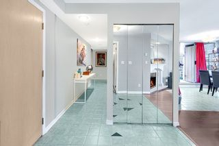 """Photo 12: 301 789 JERVIS Street in Vancouver: West End VW Condo for sale in """"JERVIS COURT"""" (Vancouver West)  : MLS®# R2236913"""