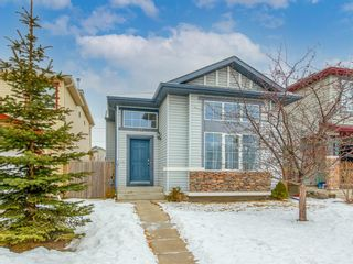 Photo 1: 49 Covebrook Close NE in Calgary: Coventry Hills Detached for sale : MLS®# A1067151