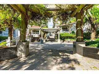 "Photo 6: 406 3628 RAE Avenue in Vancouver: Collingwood VE Condo for sale in ""Raintree Gardens"" (Vancouver East)  : MLS®# V1097542"