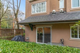 "Photo 16: 85 1561 BOOTH Avenue in Coquitlam: Maillardville Townhouse for sale in ""COURCELLES"" : MLS®# R2555611"