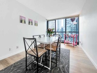 """Photo 7: 2701 1331 ALBERNI Street in Vancouver: West End VW Condo for sale in """"THE LIONS"""" (Vancouver West)  : MLS®# R2576100"""