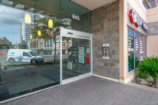 Photo 2: 603 845 Yates St in Victoria: Vi Downtown Condo for sale : MLS®# 842803