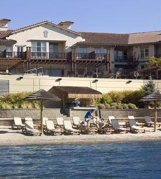 Photo 8: #116 4200 LAKESHORE Drive, in Osoyoos: House for sale : MLS®# 190286