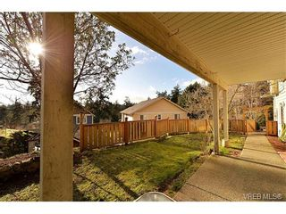 Photo 18: 2685 Millpond Terr in VICTORIA: La Atkins House for sale (Langford)  : MLS®# 749580