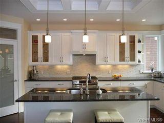 Photo 6: 617 Simcoe St in VICTORIA: Vi James Bay Half Duplex for sale (Victoria)  : MLS®# 663410