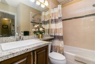 """Photo 9: 302 8067 207 Street in Langley: Willoughby Heights Condo for sale in """"Yorkson Creek - Parkside 1"""" : MLS®# R2583825"""