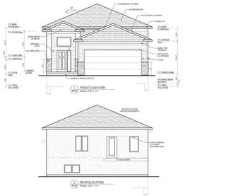 Photo 2: 33 Aberdeen Drive in Niverville: The Highlands Residential for sale (R07)  : MLS®# 202103770