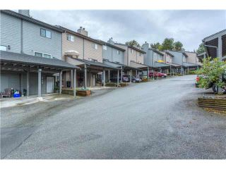 Photo 20: 263 BALMORAL Place in Port Moody: North Shore Pt Moody Townhouse for sale : MLS®# V1085063