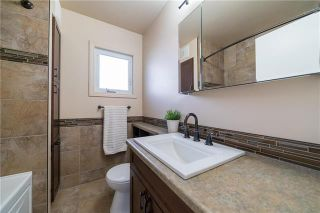 Photo 10: 31 LODGE Avenue in Winnipeg: Silver Heights Residential for sale (5F)  : MLS®# 1914750