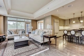 Photo 9: 308 600 PRINCETON Way SW in Calgary: Eau Claire Apartment for sale : MLS®# A1032382