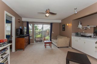 """Photo 14: 4 13958 72 Avenue in Surrey: East Newton Townhouse for sale in """"Upton Place North"""" : MLS®# R2201610"""